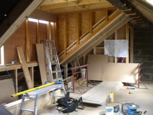 Loft Conversion Portsmouth
