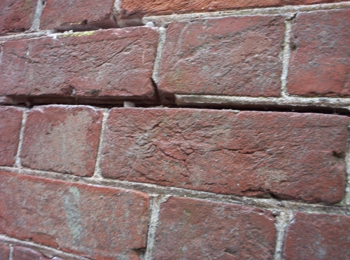 Structural Building Repairs Portsmouth