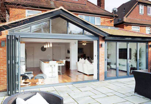 Home Extensions Portsmouth