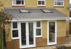 House Extensions Portsmouth