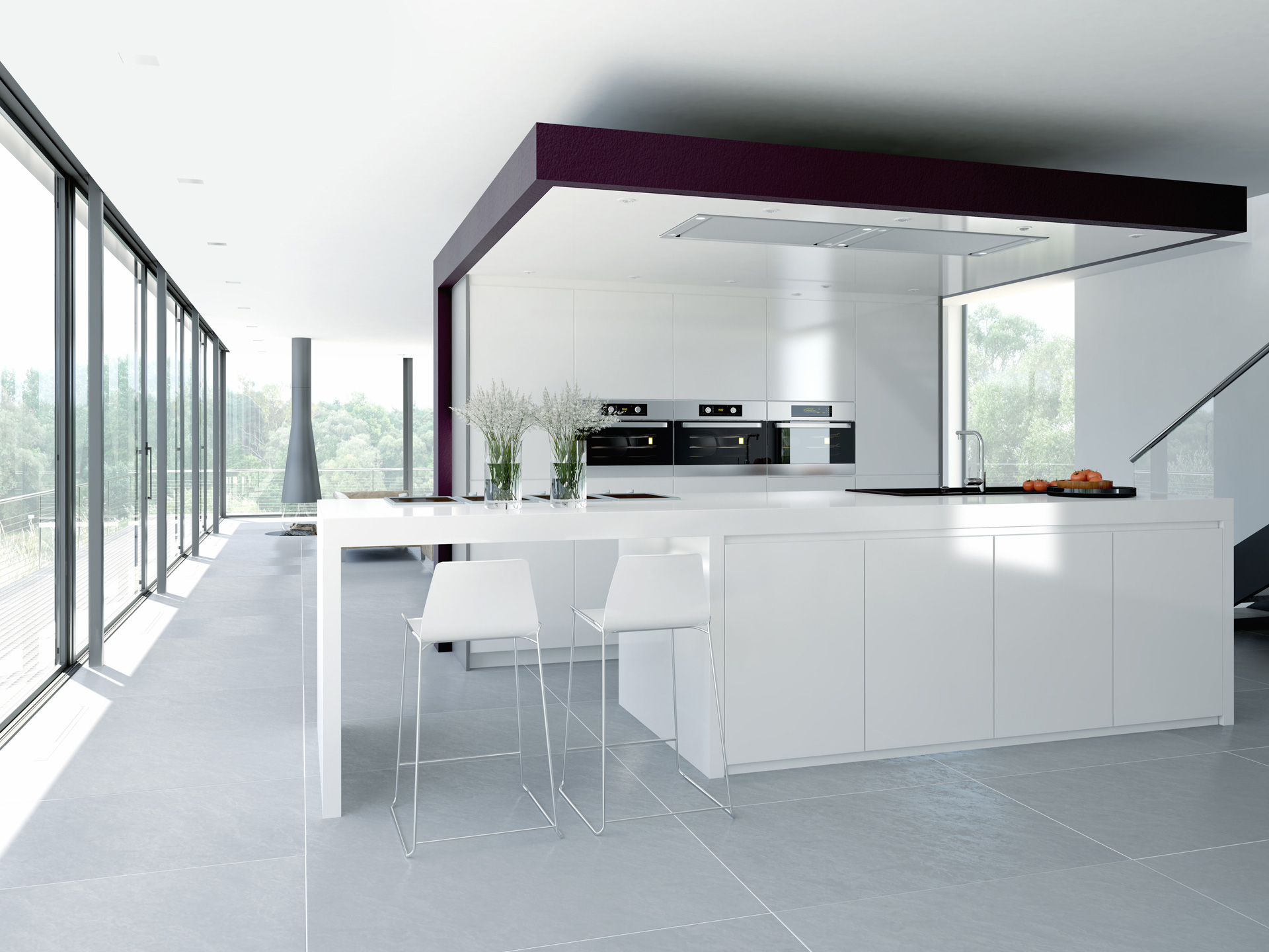 Kitchen & Bathroom Design Portsmouth