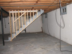 Portsmouth Basement Conversions