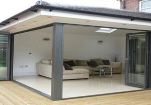 Garage Conversion Portsmouth
