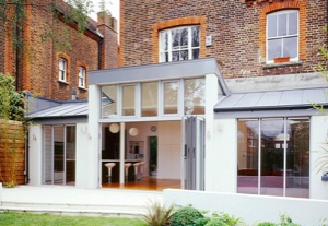 House Extension Portsmouth