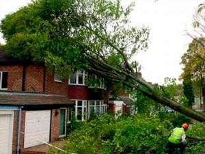 Storm Damage Portsmouth