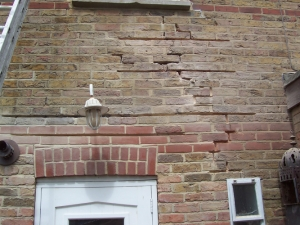 Structural Repairs Portsmouth